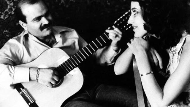 Doina și Ion Aldea-Teodorovici sunt comerorați la Chișinău și București, la 27 de ani de la trecerea în eternitate