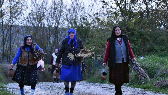 Ziua internațională a femeilor din mediul rural (ONU)