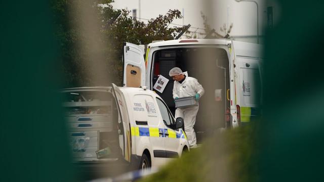 Persoanele găsite moarte într-un camion bulgăresc în Marea Britanie nu au urcat în camion în Bulgaria, susţine premierul bulgar