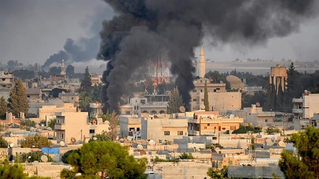 Un soldat turc a fost ucis și alți trei militari au fost răniți în Siria, primele victime anunțate de Turcia