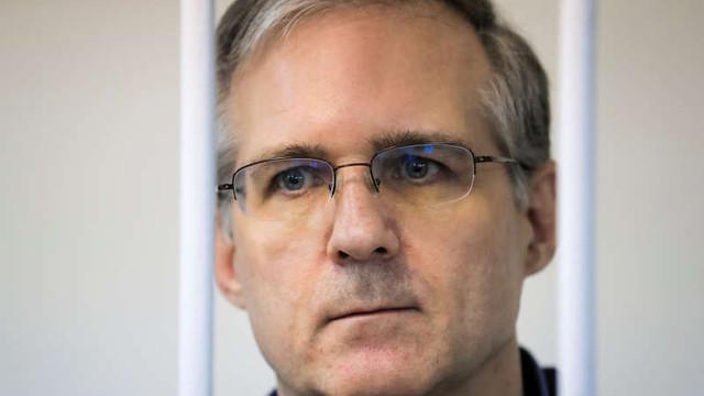 Rusia: Detenția unui american acuzat de spionaj a fost prelungită cu două luni