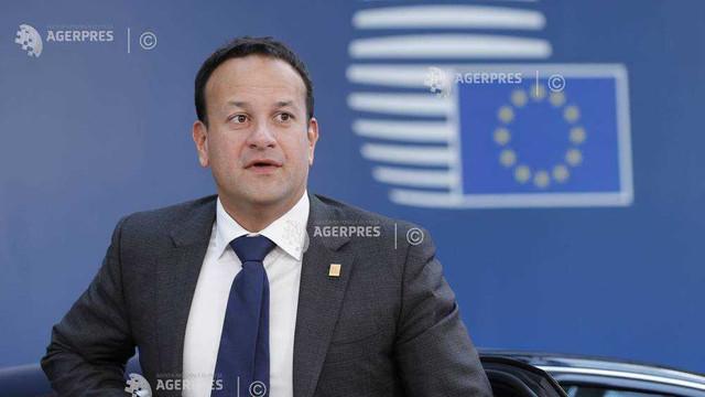 Irlanda susține că există în continuare numeroase probleme de rezolvat între Marea Britanie și UE privind Brexit-ul