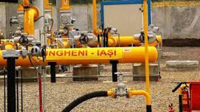 BERD și BEI vor cofinanța lucrările de construcție a gazoductului Iași - Ungheni - Chișinău