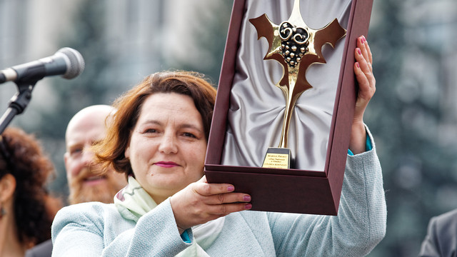 S-au dat premii și medalii în domeniul vitivinicol pentru participanții la Sărbătorii Vinului 2019