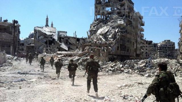 Ofensiva Turciei din nordul Siriei, condamnată de Canada