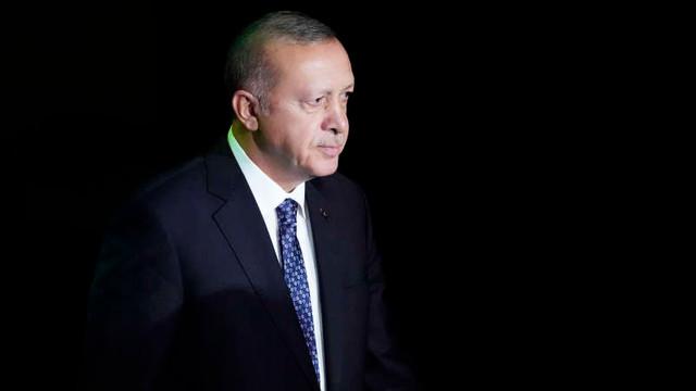 Turcia a lansat o ofensivă în nordul Siriei