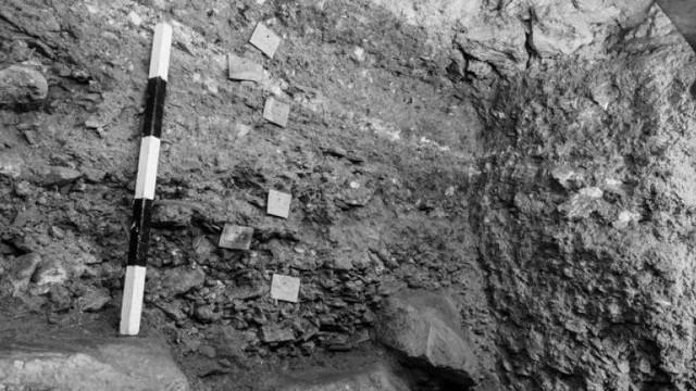 Arheologii au găsit noi dovezi cu privire la existența și personalitatea lui Pilat din Pont