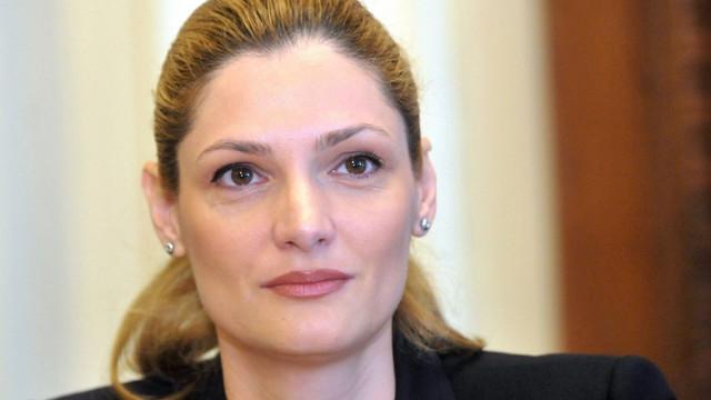 Ramona Mănescu, ministrul Afacerilor Externe al României, întreprinde o vizită la Chișinău