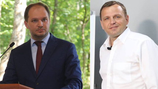 OPINIE | Stabilitatea coaliției de guvernare va depinde de prestația lui Ceban și Năstase în turul doi
