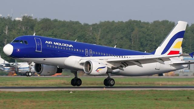 Au fost aprobate rapoartele cu privire la modul de pregătire și desfășurare a concesionării Aeroportului Internațional Chișinău și privatizarea Air-Moldova