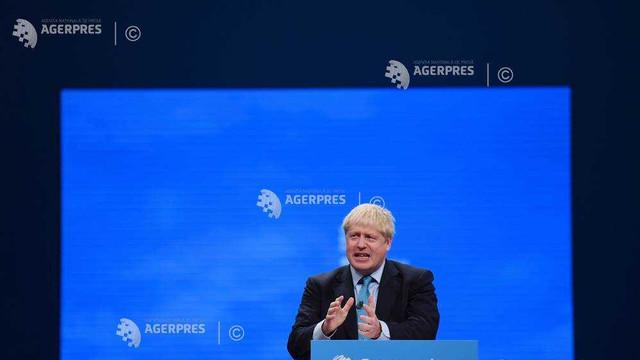 Brexit: Premierul britanic îi cere Uniunii Europene să răspundă noilor lui propuneri