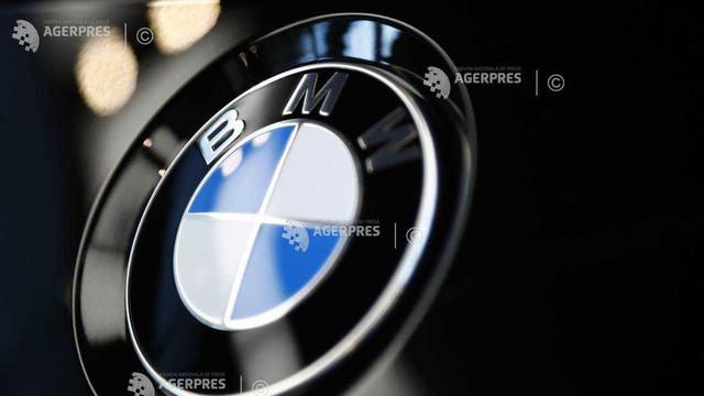 BMW vrea să-și dubleze vânzările de mașini de lux pentru a-și spori marja de profit