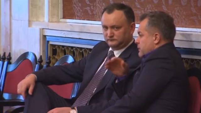Cotidianul: Igor Dodon ar fi un obstacol pentru PSRM, a fost un subordonat docil al oligarhului Plahotniuc (Revista presei)