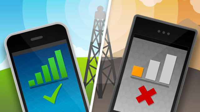 România | Aplicație unică la nivel mondial, pentru verificarea zonelor cu semnal mobil