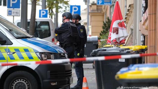Autorul atacului de miercuri de la o sinagogă din Germania a admis că a avut motivații antisemite