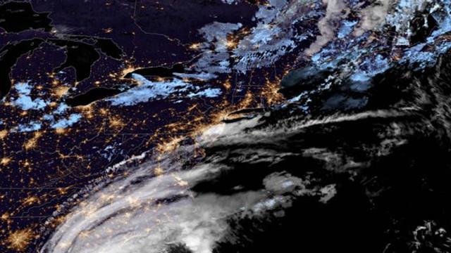 Avertizare meteo pentru Japonia: Există riscul producerii unui ciclon tropical