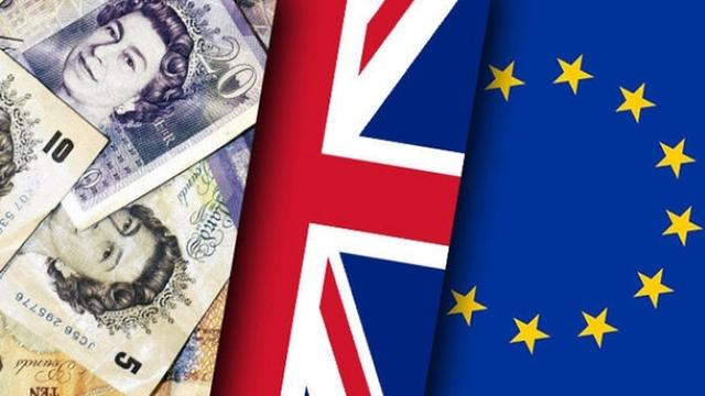 Lira sterlină și acțiunile britanice au crescut după anunțul despre noul acord privind Brexitul