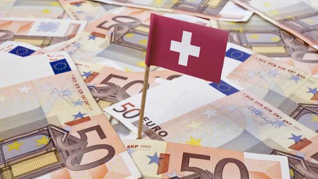 Elveția nu mai este paradis fiscal