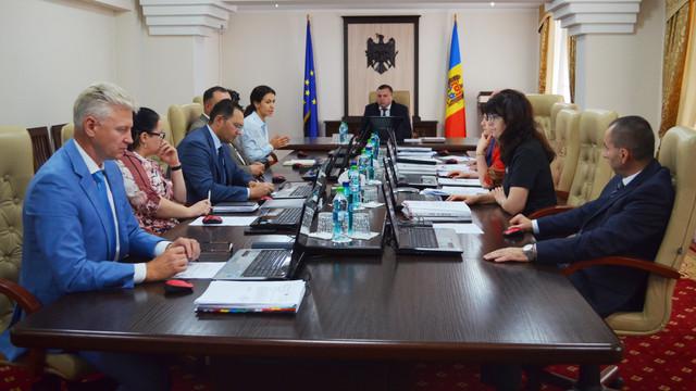 La Chișinău a fost adoptat Raportul privind șomajul în regiunea Mării Negre