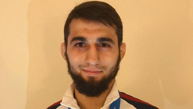 Maxim Saculțan a obținut bronzul la Mondialul Under 23