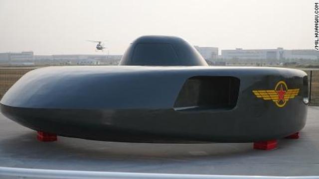 Prototipul noului elicopter de atac al Chinei arată ca o navă spațială și are caracteristici unice