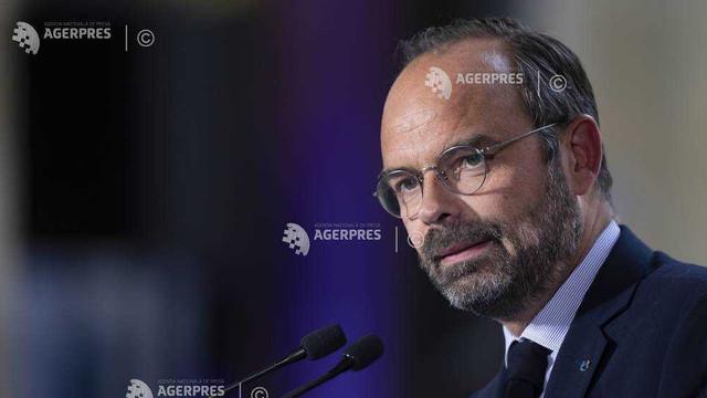 Premierul francez Edouard Philippe: Va fi foarte greu să se obţină sfârşitul operaţiunilor Turciei în Siria
