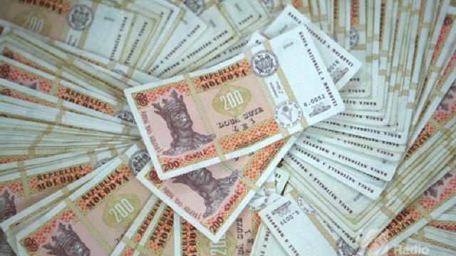 Băncile din R. Moldova vor acorda mai multe credite în monedă națională, din fonduri europene