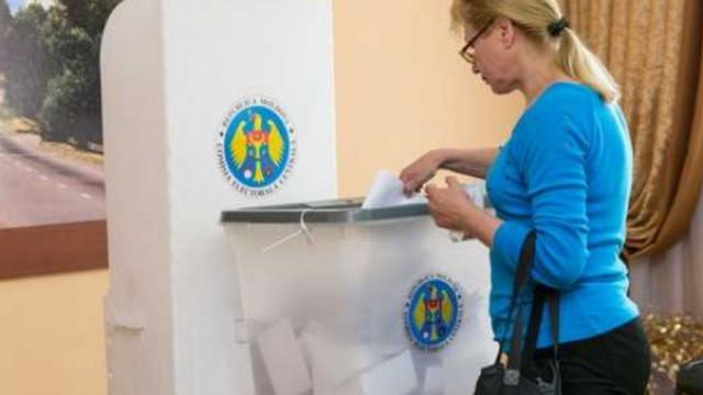 În municipiul Chișinău cei mai activi sunt alegătorii din sectorul Centru. Care este cel mai pasiv sector