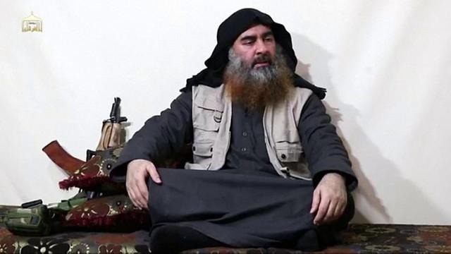 Principalele reacţii internaţionale la anunţul morţii liderului grupării Statul Islamic