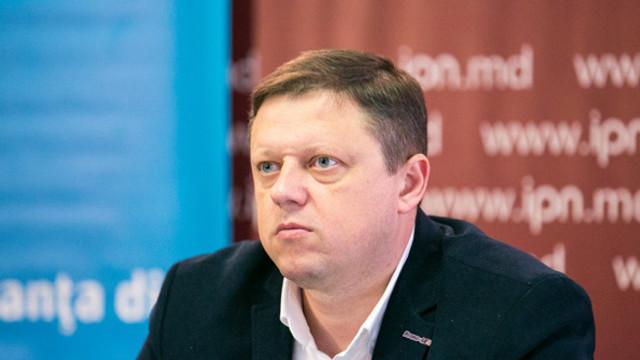 """Pavel Postică: """"Atât timp cât între rezultate se păstrează o distanță uniformă înseamnă că rezultatele par să fie corecte"""""""