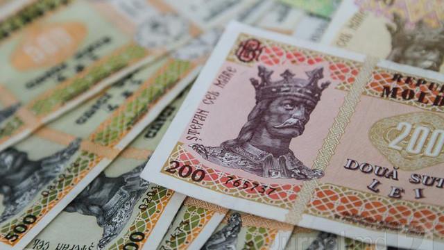 Raport | Frauda bancară a fost coordonată cu politicieni și demnitari de stat