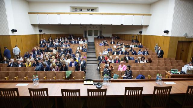 Ce spun magistrații despre organizarea Adunării Generale a Judecătorilor