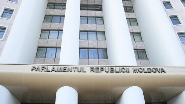 Sinteza principalelor evenimente care au avut loc în prima parte a ședinței Parlamentului