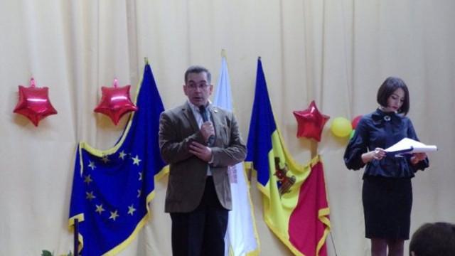 Ceremonia de decernare a premiilor municipale de merit 2019