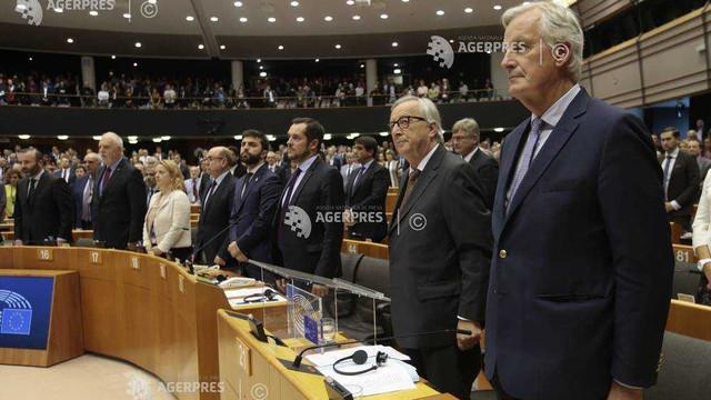 Consiliul Afaceri Generale se reuneşte, la 15 octombrie, pe tema Brexitului