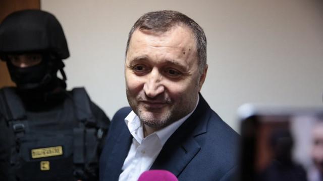 UPDATE | DOC | Informații privind ce a stat la baza eliberării lui Vlad Filat
