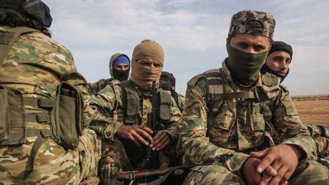 Criza din Siria: Armata siriană a început mobilizarea trupelor la granița cu Turcia