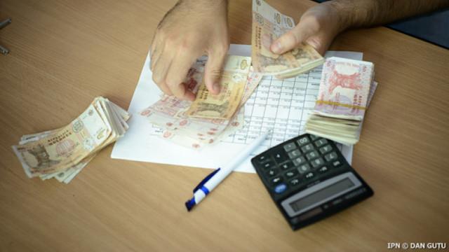 Impozitul pe venit al persoanelor fizice ar putea rămâne în gestiunea autorităților locale