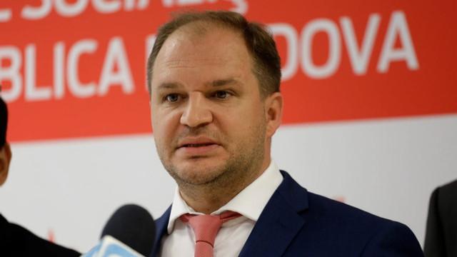 După închiderea secțiilor de votare, Ion Ceban s-a arătat convins că va ajunge la Primărie