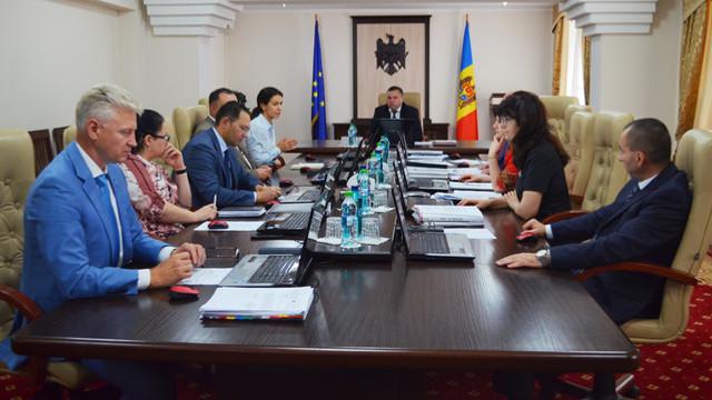 CSM ar urma să se întrunească astăzi, în prima sa ședință, de după Adunarea Generală a Judecătorilor
