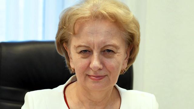 Zinaida Greceanîi, după consultările cu Igor Dodon: Socialiștii sunt gata să formeze o nouă majoritate cu Blocul ACUM