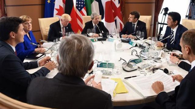 Consilierul lui Donald Trump pe probleme comerciale şi pentru G7 a demisionat