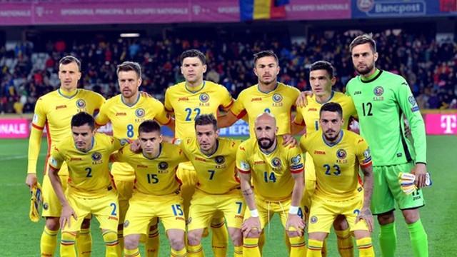 Naționala de fotbal întâlnește în această seară Andorra