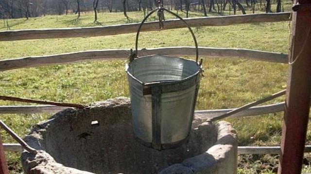 Avertizare de la Sănătate Publică: Trebui să renunțăm la apa din fântâni - este contaminată cu nitrați și poate provoca intoxicații