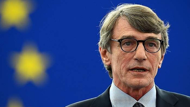 Negocierile de aderare cu Turcia ar trebui suspendate din cauza invaziei în nordul Siriei, afirmă preşedintele PE