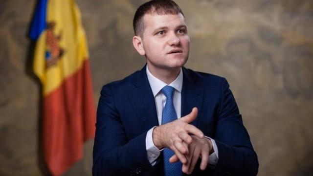 Valeriu Munteanu: Guvernul intenționează să permită exportul de masă lemnoasă