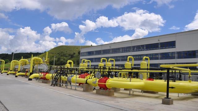 România a confirmat că va exporta gaze în Ucraina începând cu 1 ianuarie 2020