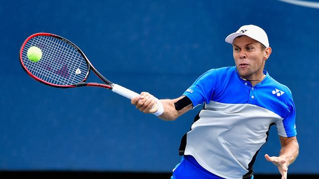 Radu Albot va participa la turneul ATP 250 de la Stockholm