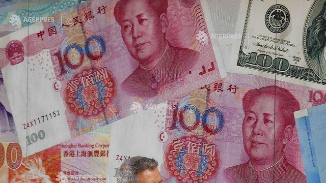 Creșterea economiei Chinei s-a situat în T3 la cel mai scăzut nivel începând din 1992