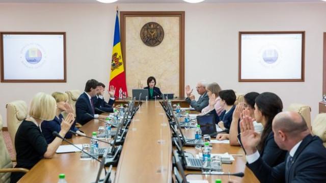 Guvernul a aprobat deschiderea unui oficiu consular la Barcelona